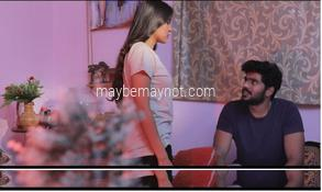 Avalum-Naanum Romantic-Web-Series