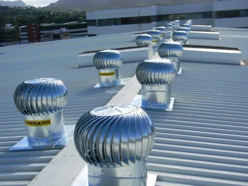 ventilator roof-ventilator powerless