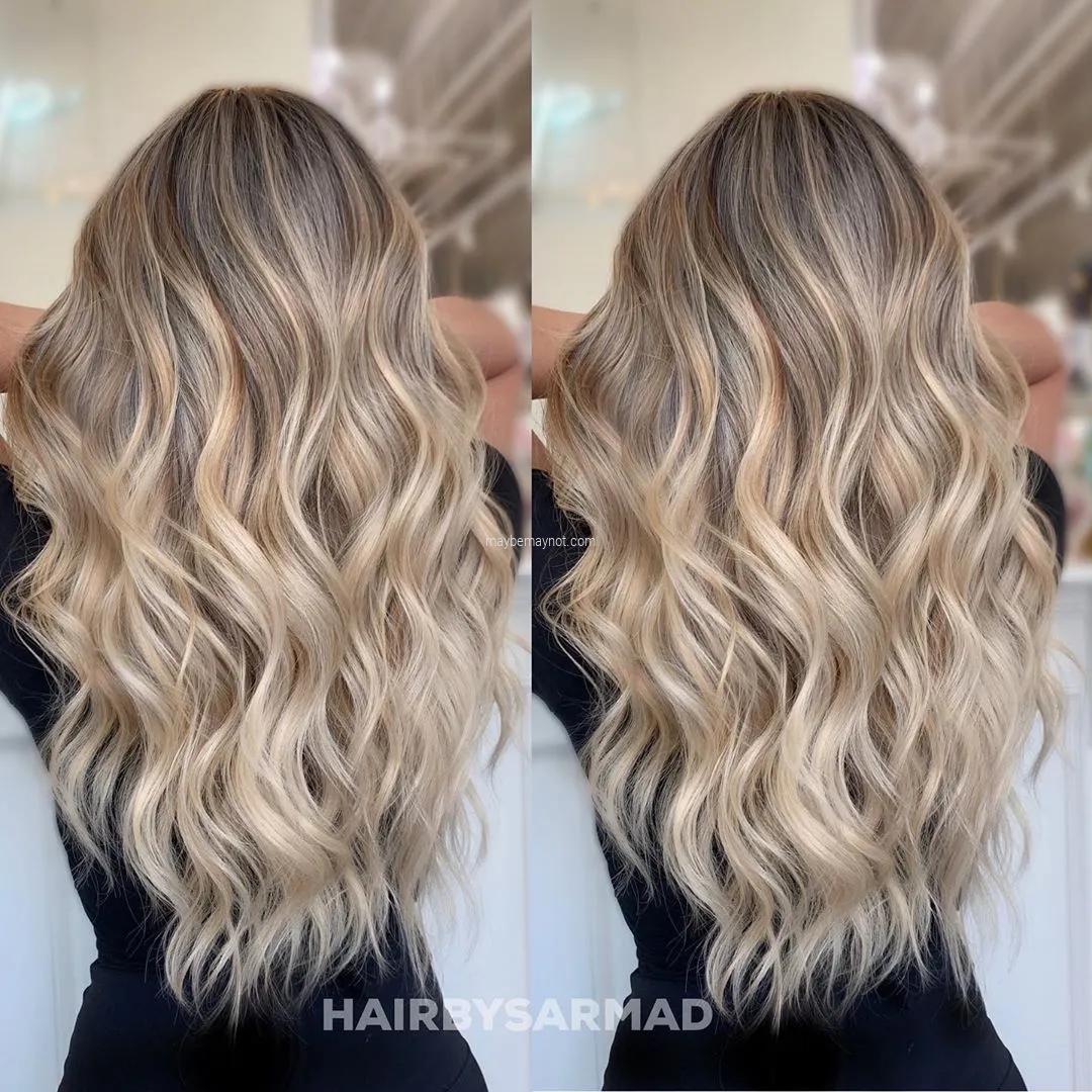 hair-coloring hair-fashion