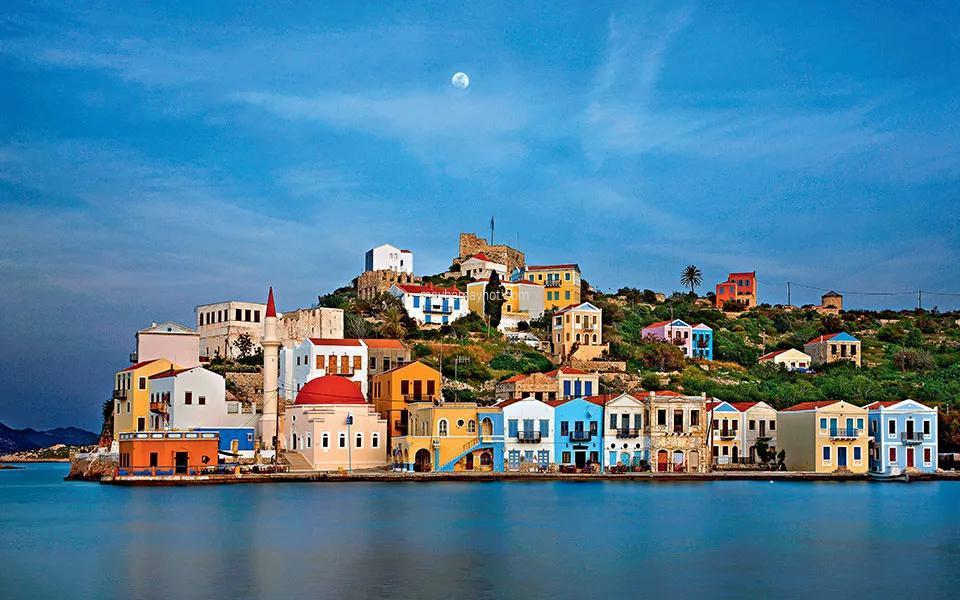 europe best-place visit