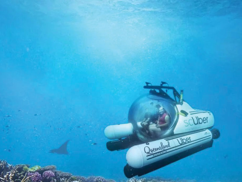 uber-to-announce-sea-diving-tour-in-great-barrier-reef-queensland