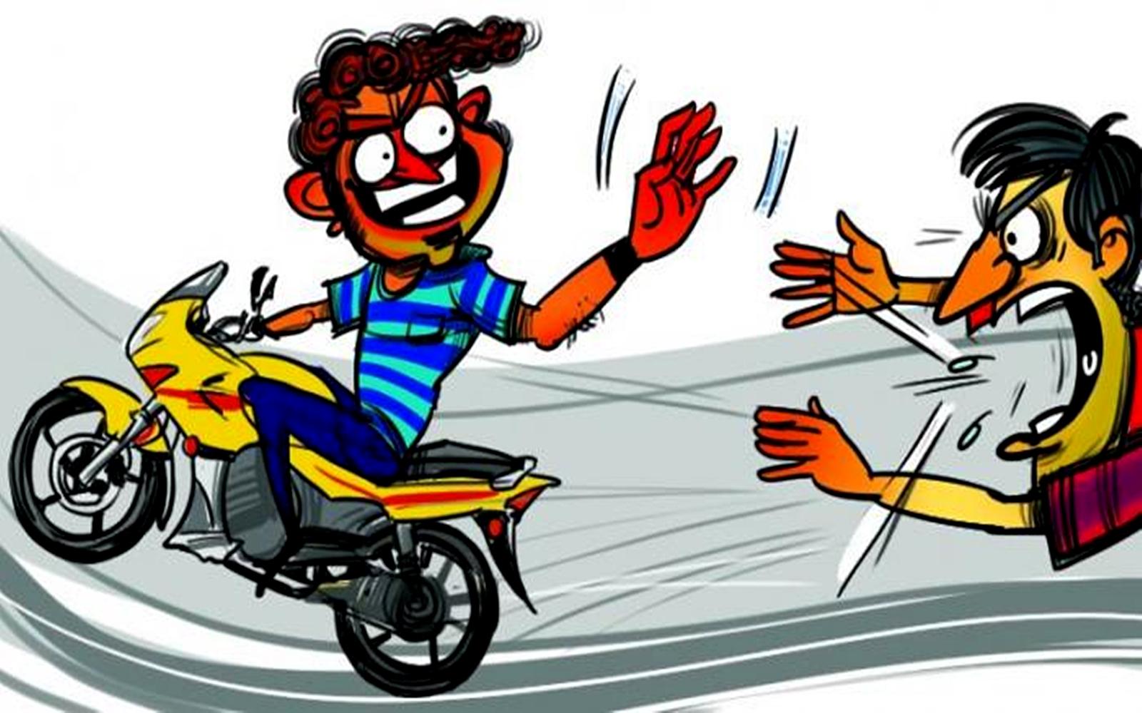 Bike-robbery-finger-print-starter