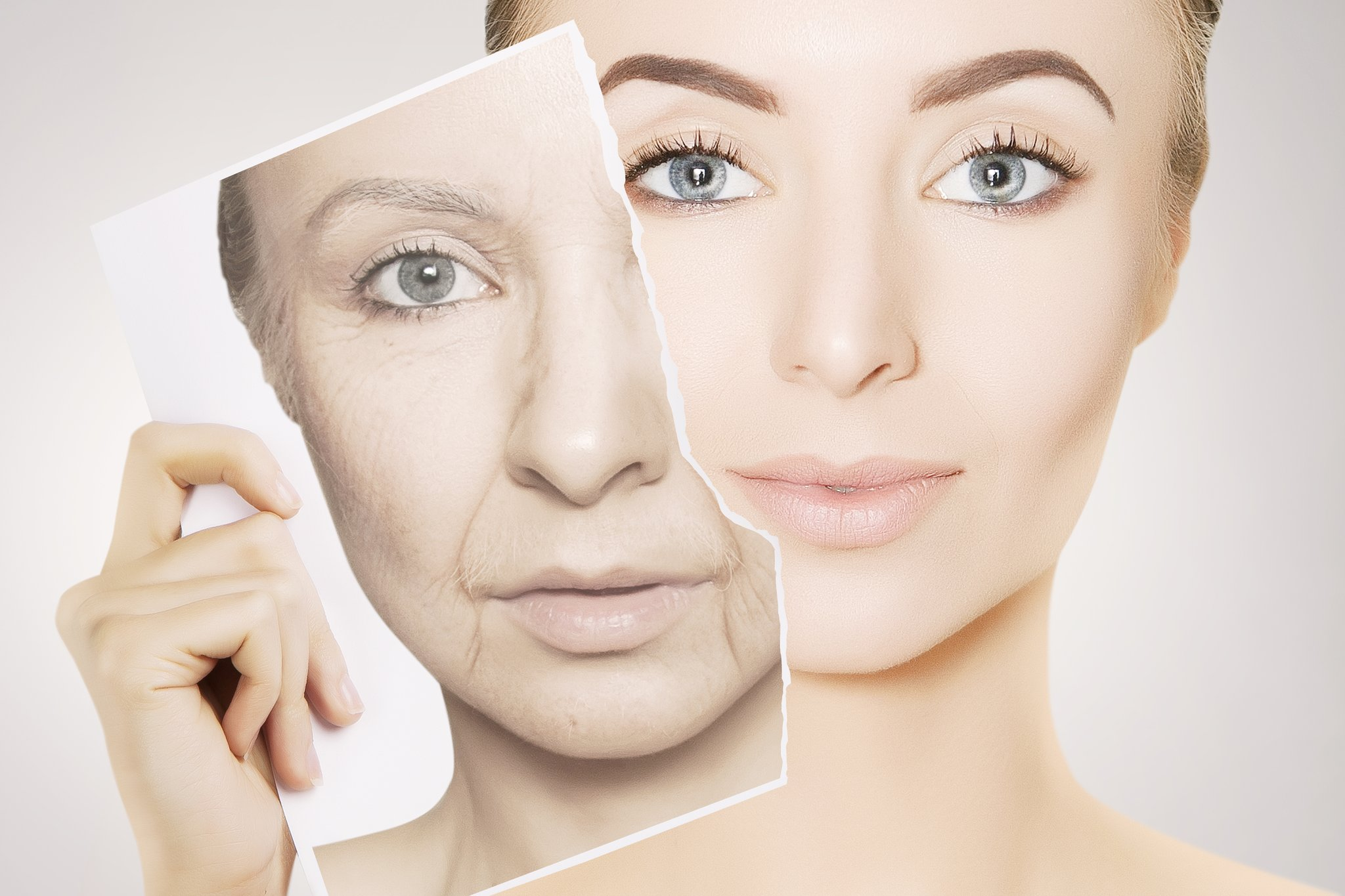 Image result for aging skins