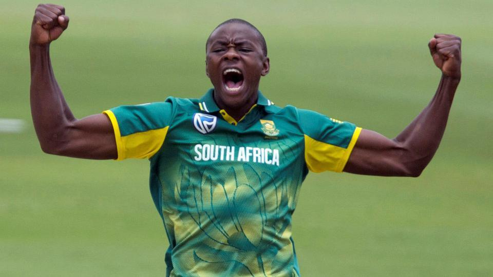 Image result for rabada