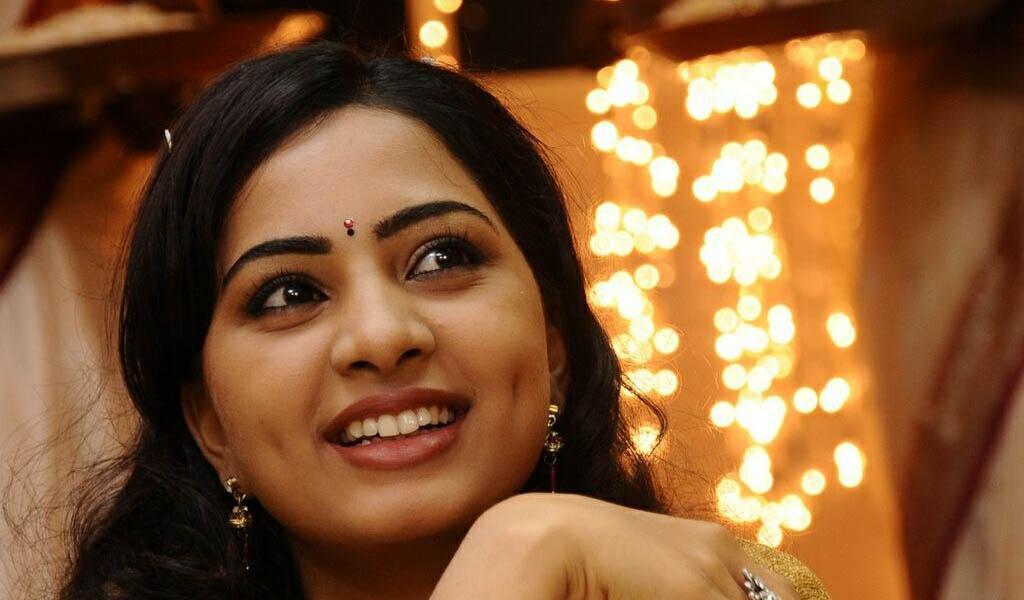 Image result for Srushti dimple smile